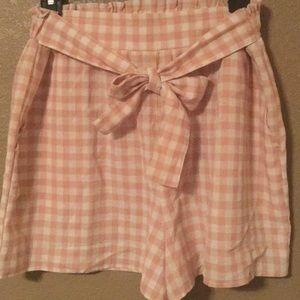 Copper Key shorts